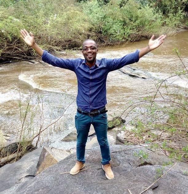 Steven Makumba