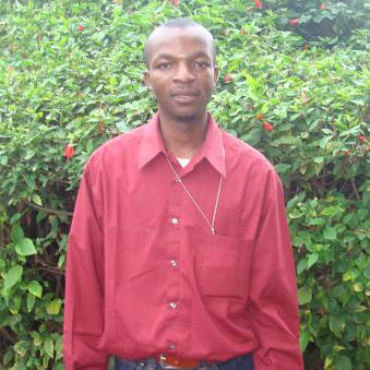 Leon Simwerayi