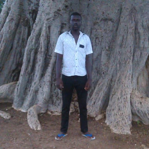 Congo Abdoulaye